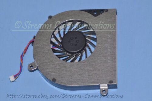 TOSHIBA Satellite C655 C650 Series Laptop CPU Cooling FAN V000210960