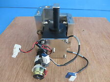 Asyst Isoport Hold Down Latch Assy w/ 9700-9101-01 Sensors & Faulhaber motor