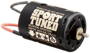 Tamiya-53068-OP068-RS-540-Sport-Tuned-Motor-Free-Ship-w-Tracking-New-Japan