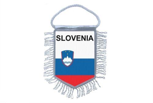 Wimpel fussballwimpel mini flagge fahne flaggen miniflagge slowenien