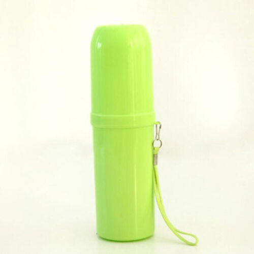Sweet Gift Protect Holder Portable Travel Hiking Toothbrush Case Cover LP
