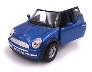 Mini-Cooper-maqueta-de-coche-auto-producto-con-licencia-1-34-1-39-diferentes-colores