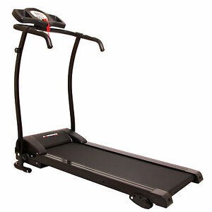 CONFIDENCE-GTR-POWER-PRO-FOLDING-MOTORISED-ELECTRIC-TREADMILL-RUNNING-MACHINE