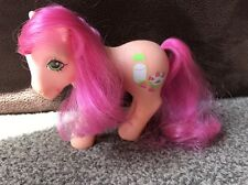 My Little Pony G1 Strawberry Surprise