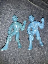 Plastic Spacewomen  SCI FI  Archer Ajax Vintage  EXCELLENT 3  different poses