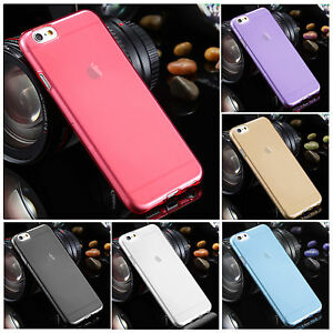 Transparent-Clear-Silicone-Slim-Gel-Case-Cover-Skin-For-Various-Mobile-Phones