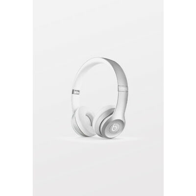 Beats By Dr Dre Solo2 Wireless - Sliver - Refurbished