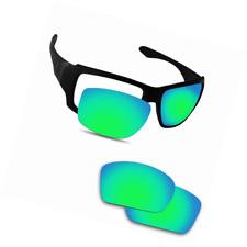 3d61fa3da1 Fiskr Anti-Saltwater Replacement Lenses for Oakley Big Taco Sunglasses -  Various