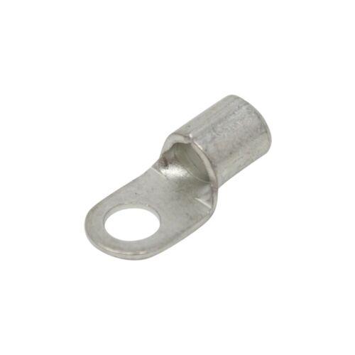 8X BM 02531 Ringkabelschuh M6 16mm2 Klemmverbindung für Leitungen Kupfer BM GROU