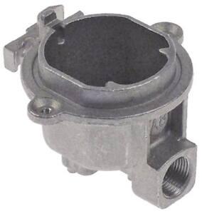 Brennerunterteil-per-Fornello-a-Gas-Brennerdeckel-75mm-1700w-Aufnahme-36mm