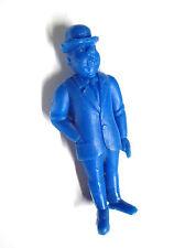 Figurine Esso Belvision Tintin Série bleue  Canne manquante  Tim Kuifje