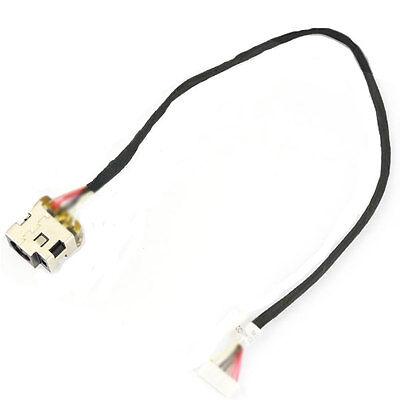 dc power jack plug socket port input wire cable connector. Black Bedroom Furniture Sets. Home Design Ideas