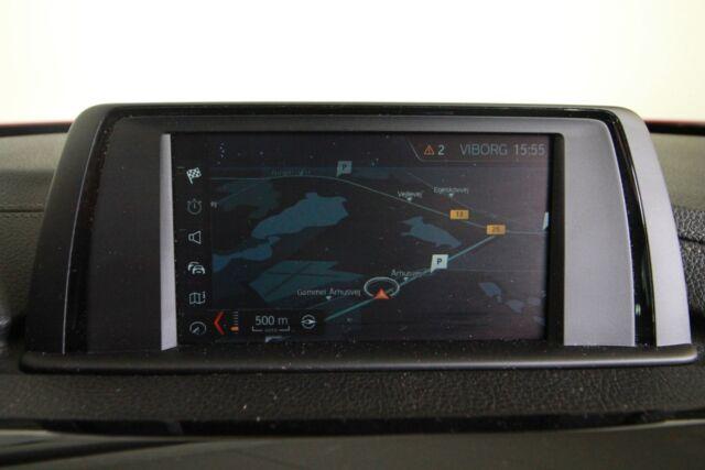 BMW 420d 2,0 Gran Coupé Executive aut.