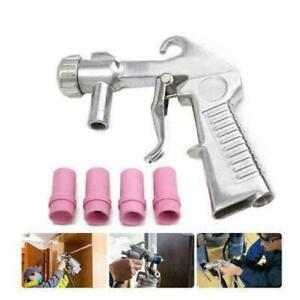 Sandblaster-Kit-Air-Nozzles-Sandblasting-Feed-Siphon-L1J0-Gun-Blast-S1D4-U2D0
