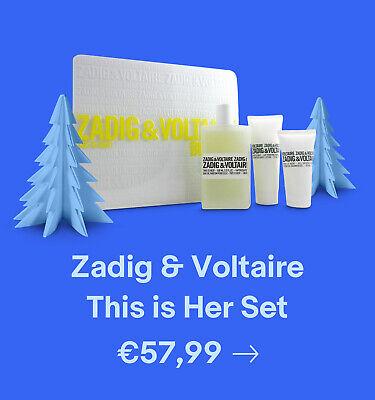 Zadig & Voltaire This is Her Set