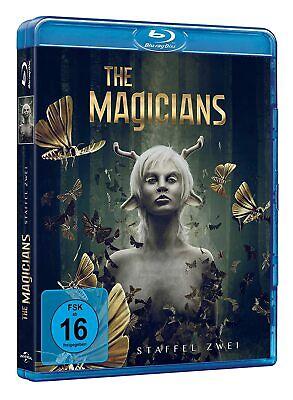 Magicians Staffel 2 Deutsch