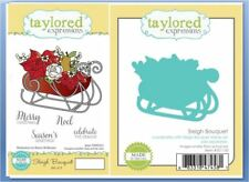 Taylored Expressions Stamp /& Die Combo Set ~ A LIFE SHE LOVED ~ Mother ~ 05//1060