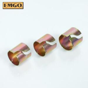 Collier-de-pot-d-echappement-Emgo-Moto-80-47310-D-44-5mm-a-37mm-Neuf