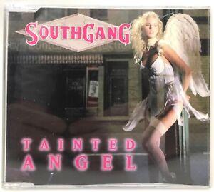 RARE-SouthGang-Tainted-Angel-Al-Moinet-version-PROMO-CD-1991-Charisma-PRCD-034