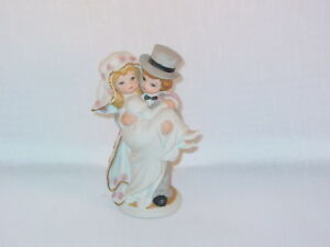 LEFTON-HAND-PAINTED-1987-BRIDE-AND-GROOM-06372