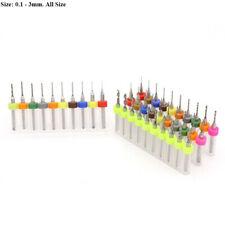01 30mm Micro Mini Pcb Drill Bits Tungsten Carbide For Cnc Print Circuit Board