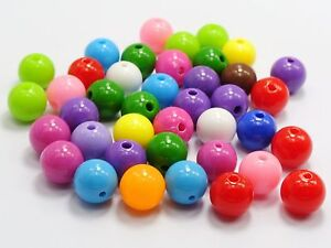 D 100  MIXED COLOURED FACETED HEART SPACER BEADS ~12mm~ BRACELET~NECKLACE~CRAFT