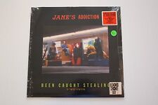 Jane's Addiction - Been Caught Stealing RSD 2017 Record Store Day