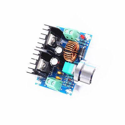 XL4016E1 DC-DC Step Down Power Supply Module 4V-40V to 1.25-36V 8A PWM Regulator