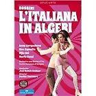 Rossini: L'Italiana in Algeri [Video] (2014)