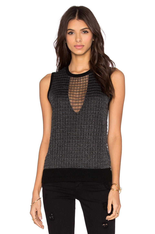 Paige Abril Sweater NWT     SZ S   C371