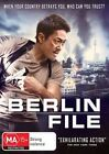 The Berlin File (DVD, 2014)