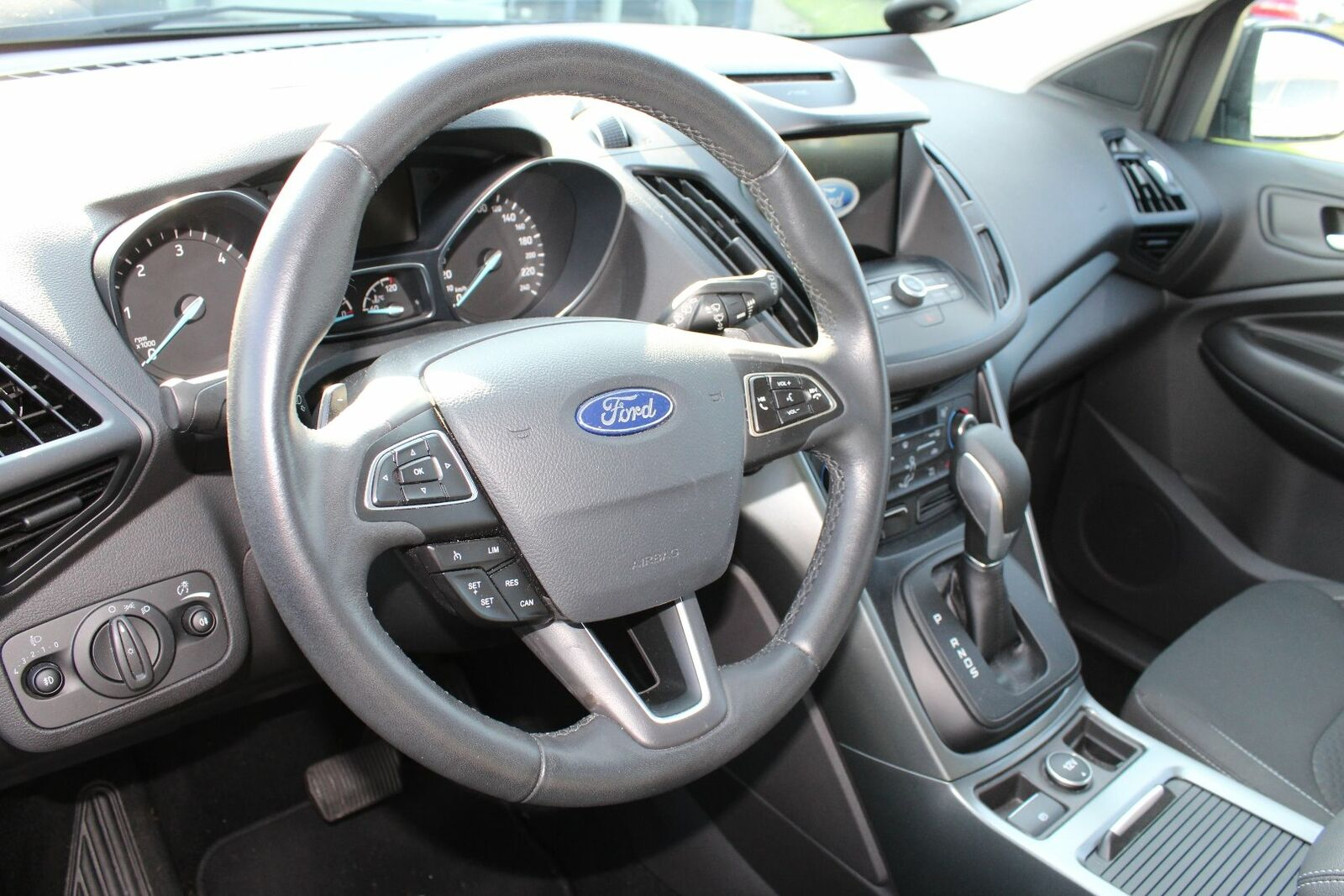 Ford Kuga 1,5 TDCi 120 Trend+ aut. - billede 8