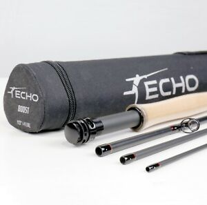 Echo-Boost-Fly-Rod-7-FT-6-IN-3-WT-FREE-FLY-LINE-FREE-FAST-SHIPPING