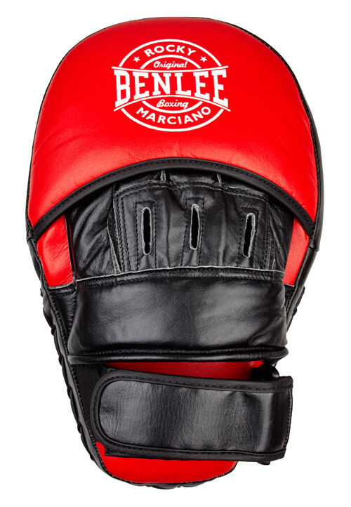 Benlee- Boxpratzen Boxpratzen Boxpratzen  Bigger  100% Leder. 30x 19cm. je 225g. Focus Mitts. Boxing. 49dc64