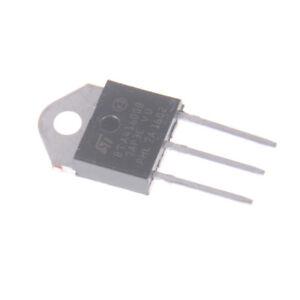 5PCS-BTA41-600B-Three-Pole-Triac-SCR-Bidirectional-Controlled-Silicon-TO-3-GN