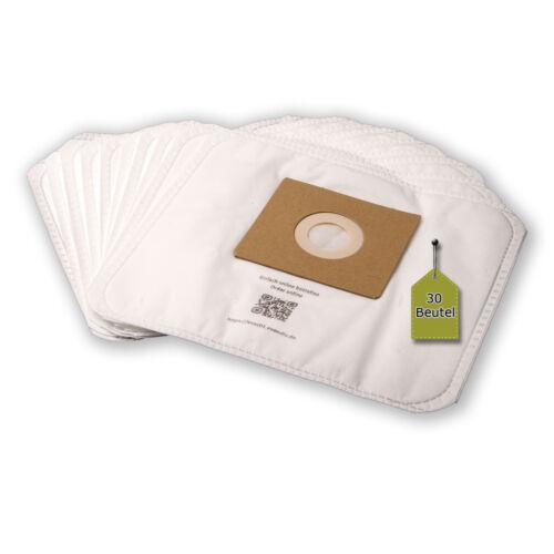 30 sacs pour aspirateuranthères similaire SWIRL Y 05