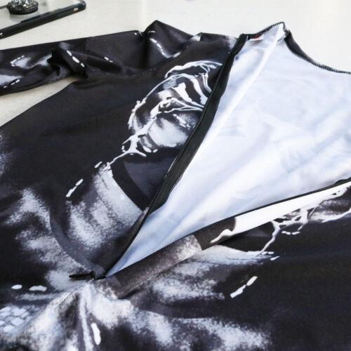 Hot Kids Venom Spider-Man Superhero Boys Cosplay Costume Jumpsuit Fancy Dress