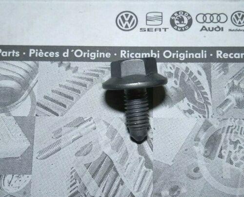 NEW GENUINE VW EXHAUST HANGER BOLT M8X18