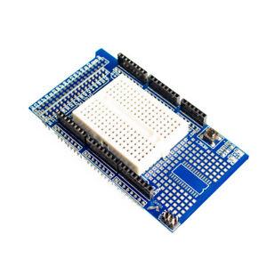 Mini Bread Board For Arduino MEGA New Prototype Shield ProtoShield V3