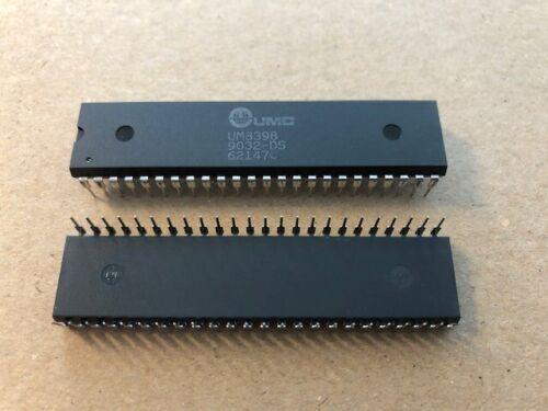 1 Stück UM8398 Integrierte Schaltung UMC DIP48 Vintage