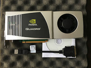 Nvidia-Quadro-FX5800-DDR3-Video-Graphics-Card-4GB-PCI-E-Displayport-Dual-DVI
