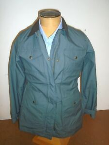 Filson-Women-039-s-Explorer-Cotton-Field-Jacket-NWT-XL-395-Made-in-USA
