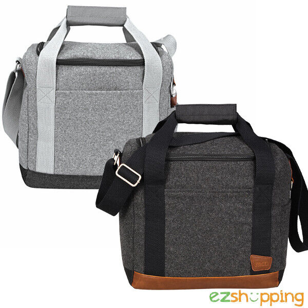 New  Field & Co. Campster 12 Bottle Picnic Camping Craft Cooler Bag Free Ship  best-selling