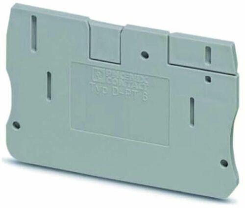 1 Stk  D-PT 6 3212044 Abschlussdeckel