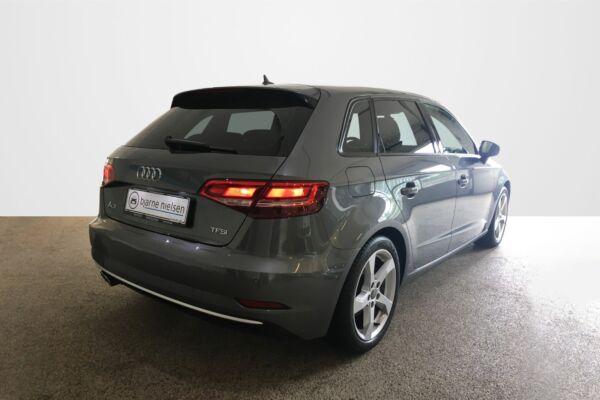 Audi A3 1,5 TFSi 150 Sport SB S-tr. - billede 3