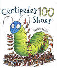 One Hundred Shoes by Tony Ross (Paperback, 2003)