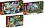 Indexbild 1 - LEGO-Ninjago-71748-Duell-der-Katamarane-71747-71746-Dschungeldrache-VORVERKAUF