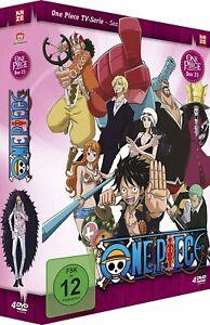One Piece Staffel 9 Deutsch