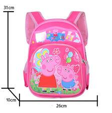 8ca2a3251dab item 2 Kids Baby Child Nursery School Bag Rucksack Backpack Boys Girls Peppa  Pig George -Kids Baby Child Nursery School Bag Rucksack Backpack Boys Girls  ...