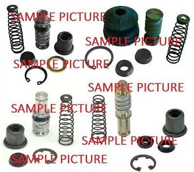 Yamaha YZF-R1 2001 Front Brake Master Cylinder Rebuild Kit